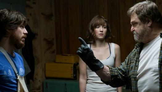 Startling 'Cloverfield' Reboots Dormant Franchise