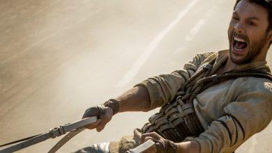 Photo of Why New 'Ben-Hur' Deserves Respect, Not Icon Status