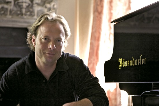 Steven C Bosendorfer interview