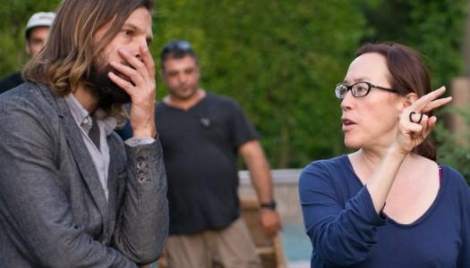 'Invitation' Director Nails Hollywood's Gender Gap