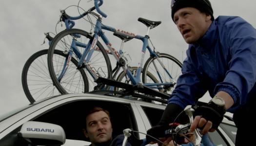 Why Lance Armstrong's Critics Should See 'The Program'