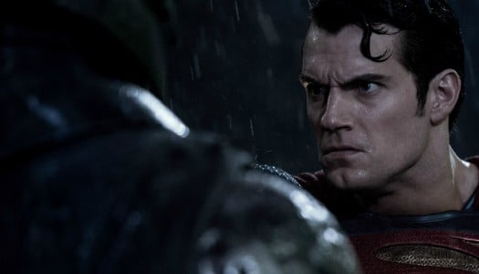Here's the DC Comics Inspiration for 'Batman v Superman'