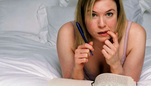 'Bridget Jones' Peek Shows What's Wrong with Hollywood