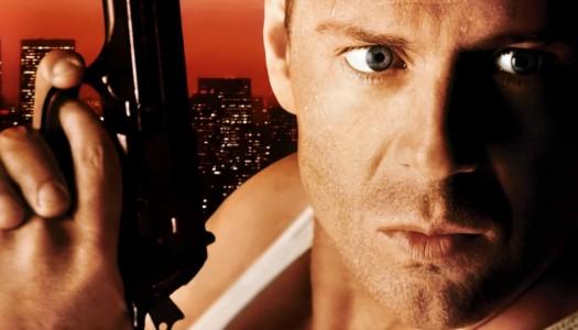 Meet the Man Behind That 'Die Hard' Spec Script