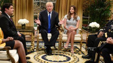 Photo of 'SNL' Exploits Trump's Racist Talk to Slam GOP