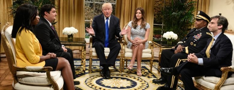 donald-trump-saturday-night-live-snl-racism