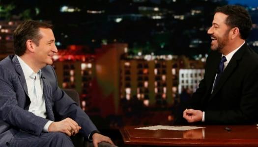 Kimmel Beclowns Self Defending ObamaCare