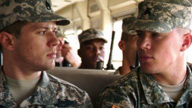 Photo of The Great Iraq War Movie Scam
