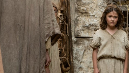 'Young Messiah' Makes Jesus One of Us