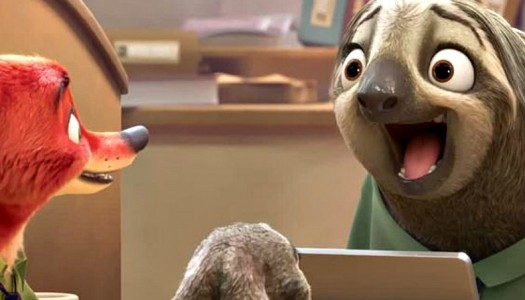 'Zootopia' Crammed with Timely Lessons, Laughter