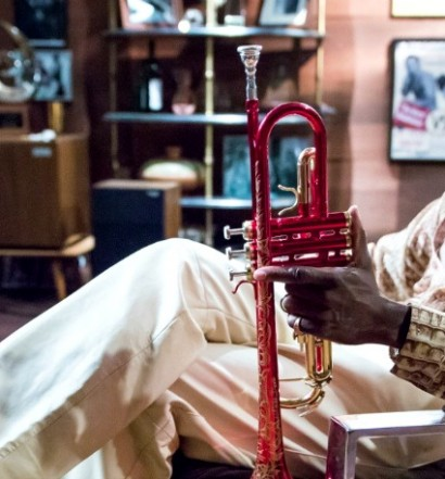 Miles Ahead-review