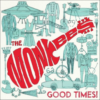 Monkees-Good-Times-legacy