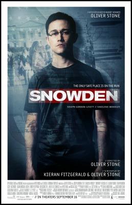 Snowden-Poster-trailer