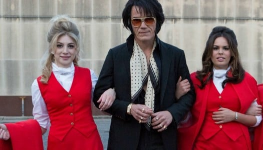 Why You'll Vote for 'Elvis & Nixon'