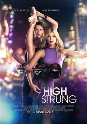 high strung-review-poster