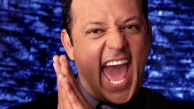 Photo of Paul Rodriguez: Don't Ban Offensive Language