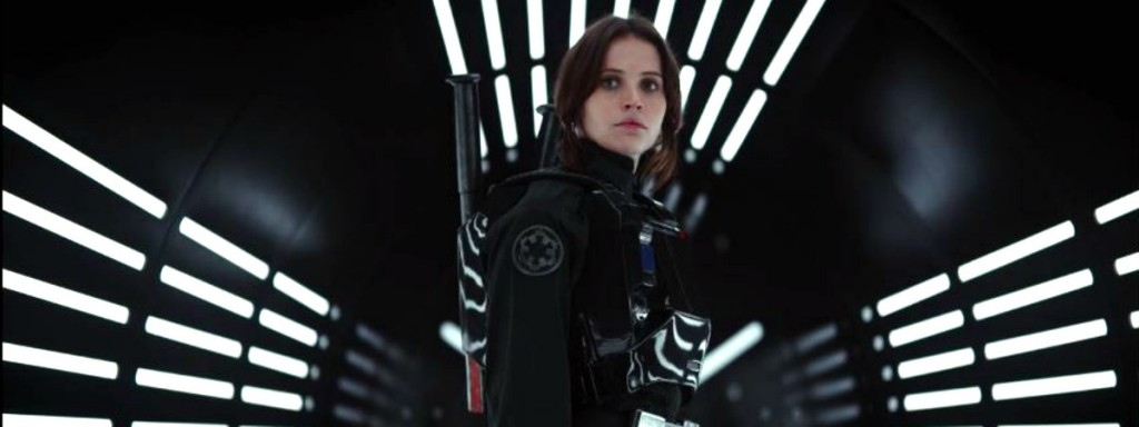 best netflix movies rogue one