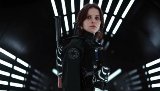 5 Takeaways from 'Rogue One' Trailer