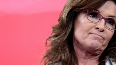 Photo of Media Cover for Banks' Rape Rant vs. Palin