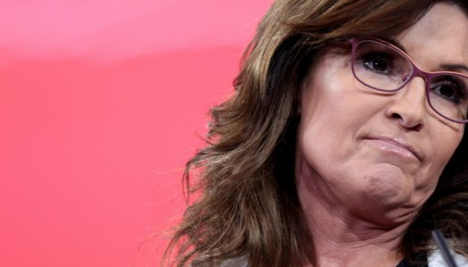 Media Cover for Banks' Rape Rant vs. Palin