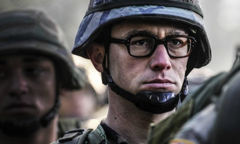snowden-blu-ray-review
