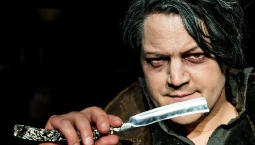 Denver's 'Sweeney Todd' Packs Steampunk Pop