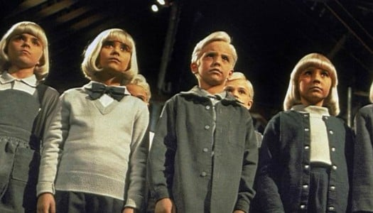How Blu-ray 'Village' Saves Hokey Remake