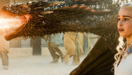 How 'Game of Thrones' Revolutionized TV
