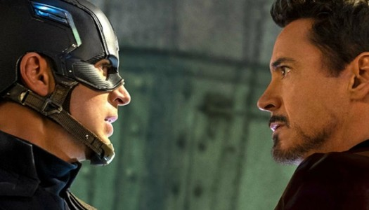 Captain America's 'War' Avenges 'Ultron'