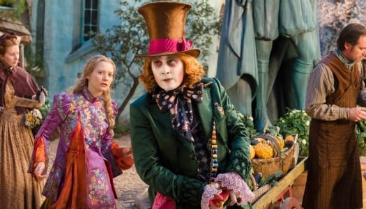 Why 'Alice' Sequel Is Just Shy of Torture