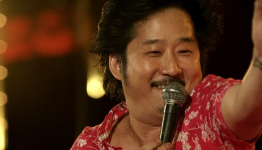Why Bobby Lee Is Done with 'MADtv'