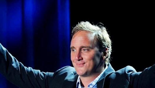 Jay Mohr Mocks 'Hipster' Atheists on Twitter