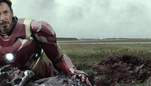 The HiT List: Marvel Prez Begs Off Politics