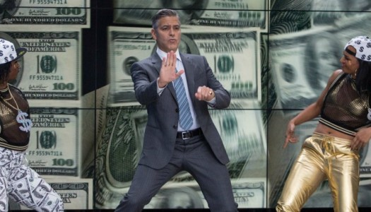 How Clooney Could Crush His Film's Box Office Hopes