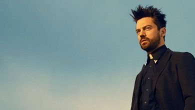 Photo of How Hating 'Preacher' Inspired 'Mortal' Response