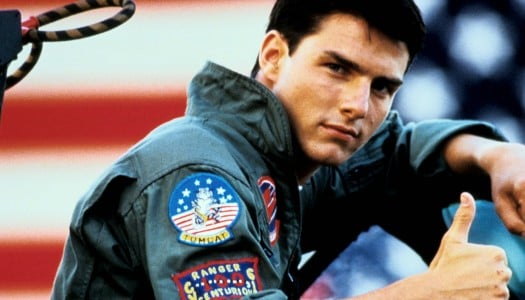 Veterans Salute 'Top Gun' 30 Years Later