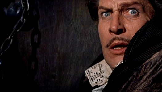 Why Vincent Price Still Scares Us Silly