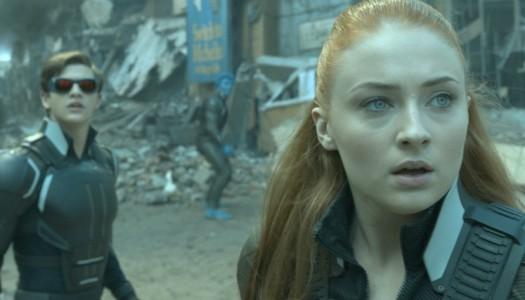 'Apocalypse' Shows Franchise Needs a Nap