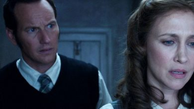 Photo of 'Conjuring 2' Scribes Reveal Scare Secrets