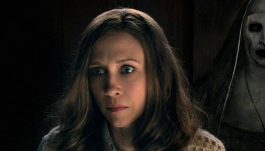 HiT Reviews: 'Conjuring 2,' 'Now You See Me 2'