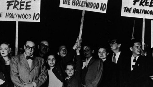 New Hollywood Blacklist: Vote GOP, Lose Gigs