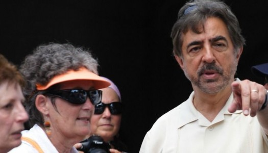 Joe Mantegna's Wonderful Advice for Today's Teens