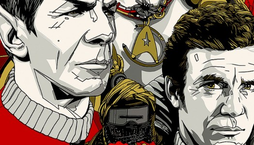 'Wrath of Khan' Comes Home in Big Way