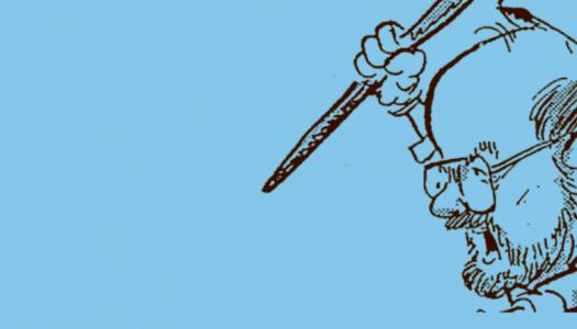 Chuck Asay: Cartoonist, Christian, Happy Warrior