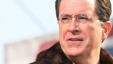 Photo of Colbert Does Damage Control for DNC Leaks