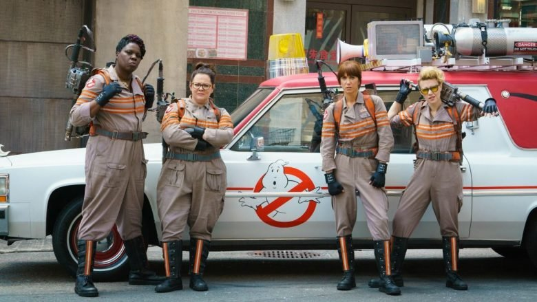 Photo of 'Ghostbusters' Director Suggests Racist, Sexist Trump Fans Killed His Movie