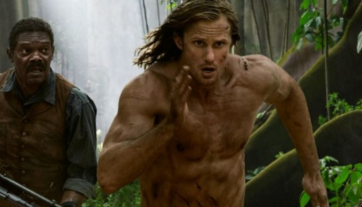 HiT Reviews: 'Legend of Tarzan,' 'The BFG'