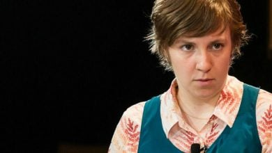 Photo of HiT Radio: Lena Dunham is Gun Crazy