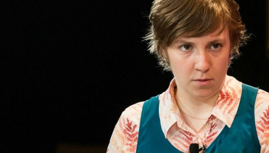 HiT Radio: Lena Dunham is Gun Crazy