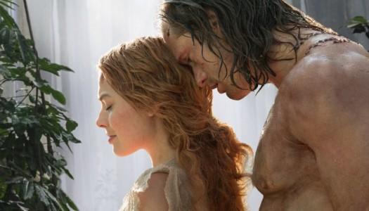 PC Tarzan and the Post-Postmodern Male